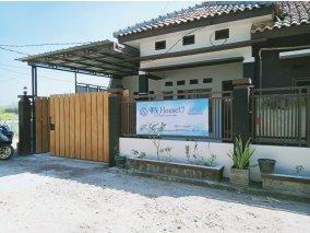 Renovasi Rumah Minimalis Bpk Anjar di Cirebon