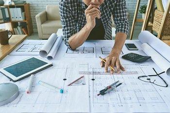Konsep desain sesuai kebutuhan