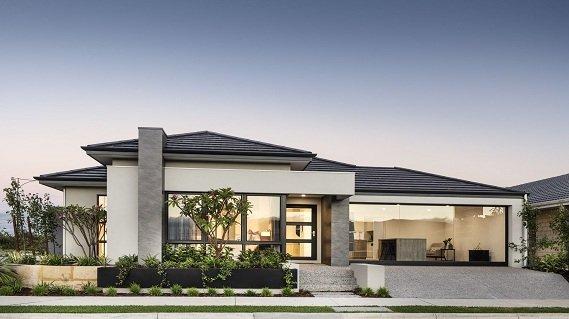 Inspirasi Desain Rumah Minimalis Modern Terbaru 2021